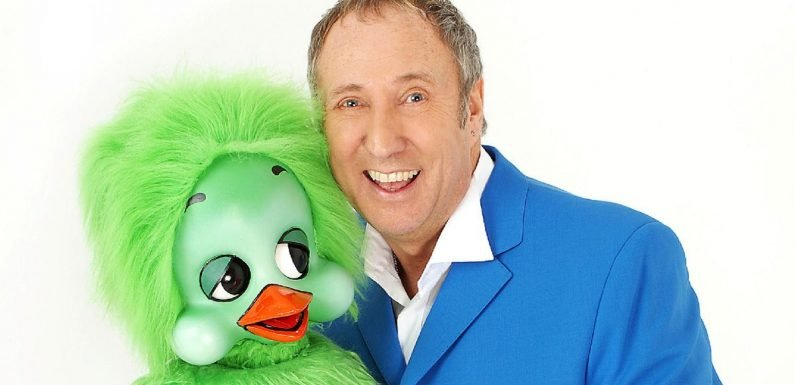 Keith Harris's daughter Kitty reveals she thought Orville was real