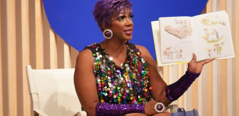Drag Queen Story Hour Isn't Just Entertaining Kids — It's Opening Parents' Minds, Too