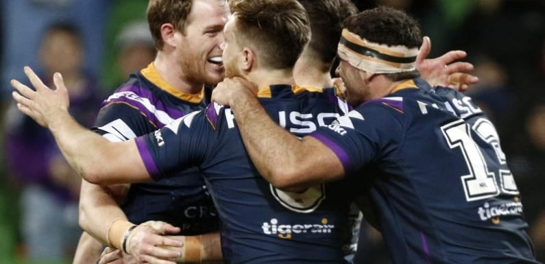 NRL Power Rankings: Top eight all but certain, top four anyone's guess
