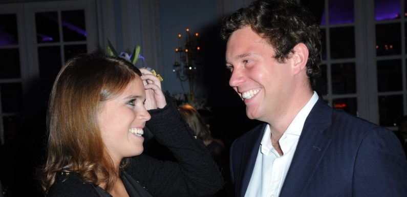 Will Princess Eugenie Take Jack Brooksbank's Last Name? The Choice Is All Hers