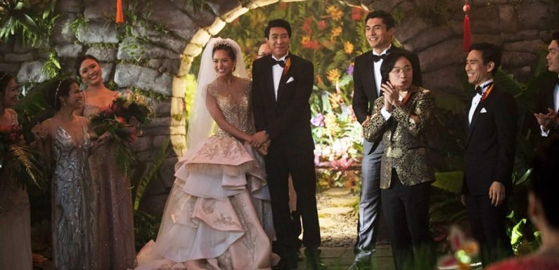 How Much Did The 'Crazy Rich Asians' Cast Make? Here's What We Know