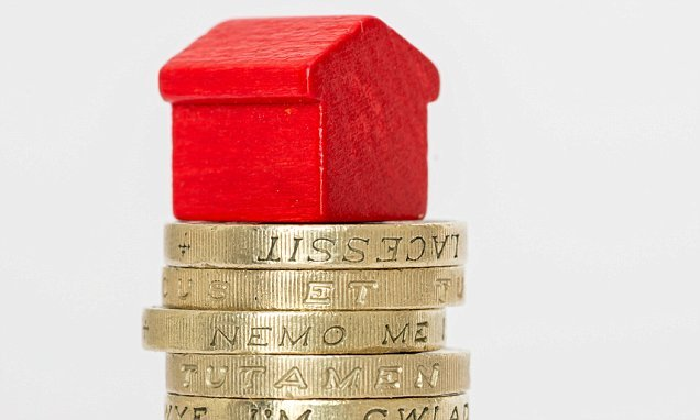 Help to Buy mess as taxpayers subsidise thousands of homes for couples