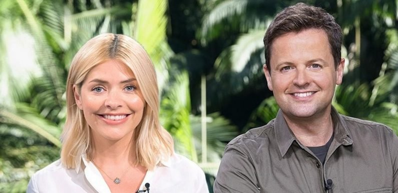 Why I'm A Celebrity 2018 will have a new family vibe thanks to Holly and Dec
