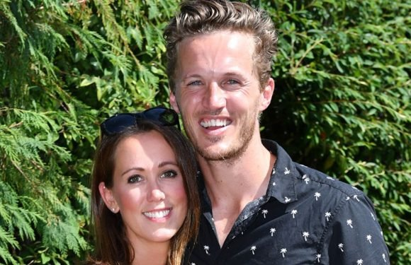 Pride of Britain's Jake Coates on backlash against new love after wife's death