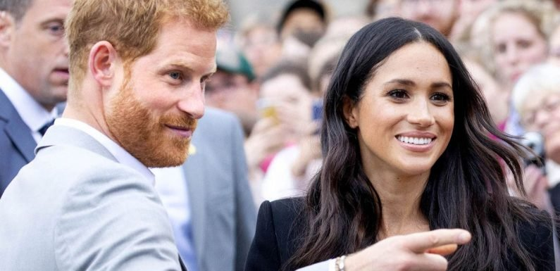 Why Diana would have dealt with Meghan's dad 'the same way as Prince Harry'