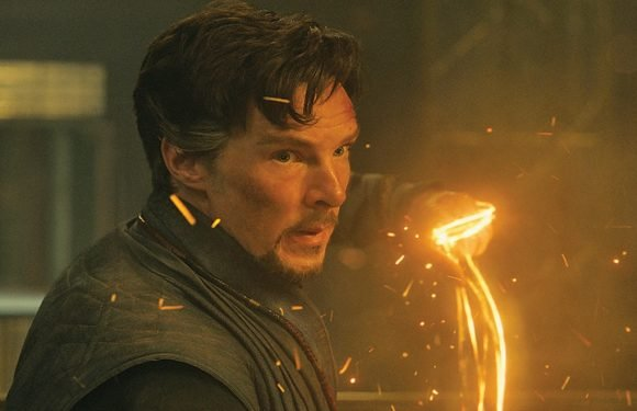 When Does 'Doctor Strange 2' Premiere? The New Film Will Reportedly Begin Filming Soon
