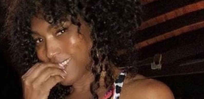 Someone Call For Help — I Can't Stop Drooling Over Angela Bassett's 60th Birthday Bikini Photo
