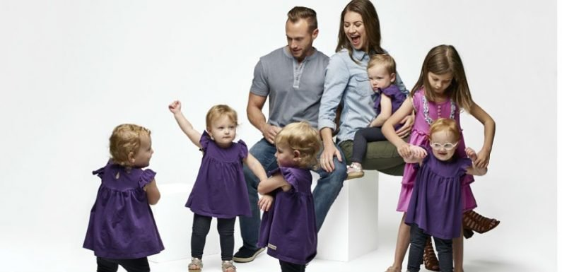 'OutDaughtered' Star's Sweet Surprise For Spouse