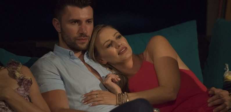 Do Annaliese & Kamil Get Engaged On 'Bachelor In Paradise'? Fans Are Rooting For Them