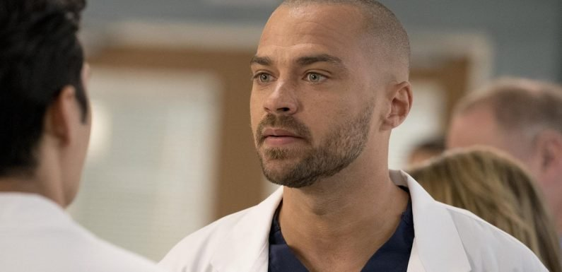 Is Jackson In 'Grey's Anatomy' Season 15? Fans Are Worried He Won't Return