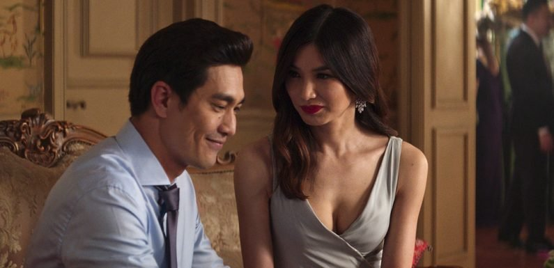 That 'Crazy Rich Asians' Mid-Credit Scene Could Mean Big Things For The Franchise