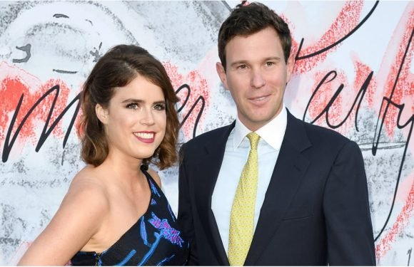 Another Royal Wedding Is Coming — Here's When Princess Eugenie Is Getting Married