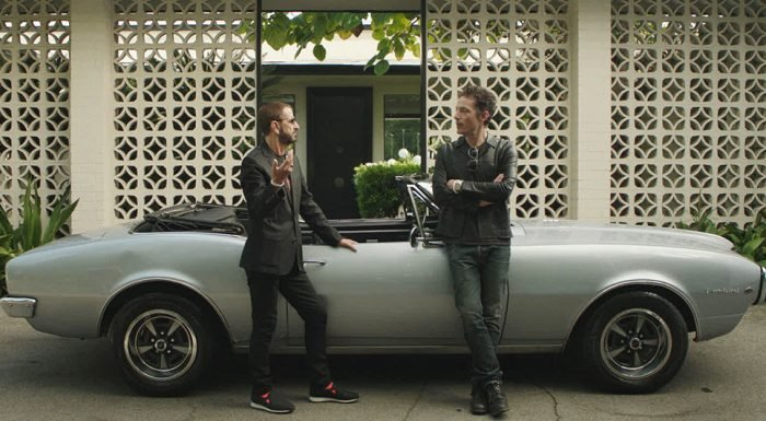 Laurel Canyon Music Doc 'Echo in the Canyon' to Open LA Film Festival