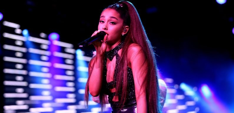 """These Tweets About Ariana Grande's """"Better Off"""" Misheard Lyrics Are So, So Funny"""