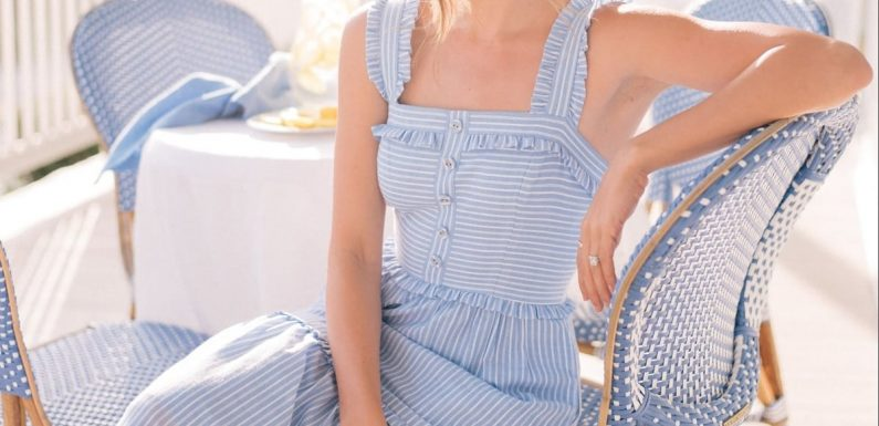 Thousands of Summer Dresses Just Hit the Sales Racks — These Are the 19 You Need