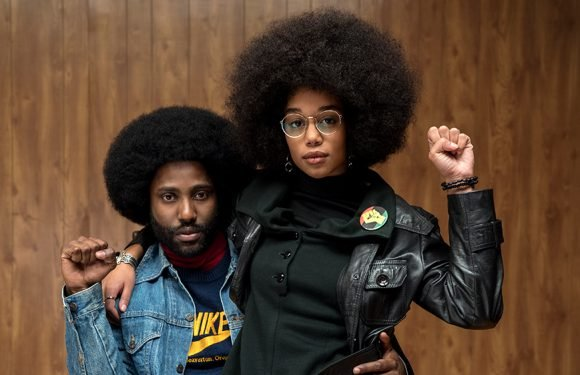 How the Stars of 'BlacKkKlansman' Got Into Character: Watching 'Soul Train' and a Walk Through Brooklyn
