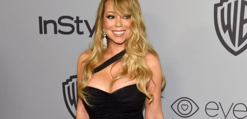 'Shame on you': Mariah Carey shirks local fans again
