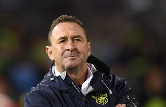 Injuries continue to haunt Raiders: Stuart