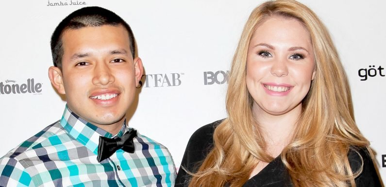 Kailyn Lowry: I Married Javi Marroquin Because I Was 'Young' and 'Desperate'