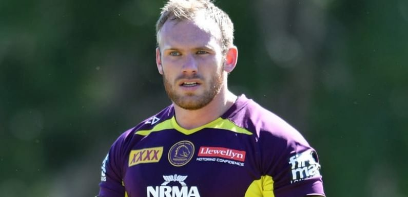 Lodge likely to extend Broncos NRL deal