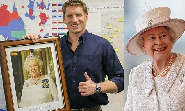Australian MPs flooded with requests for portraits of the Queen