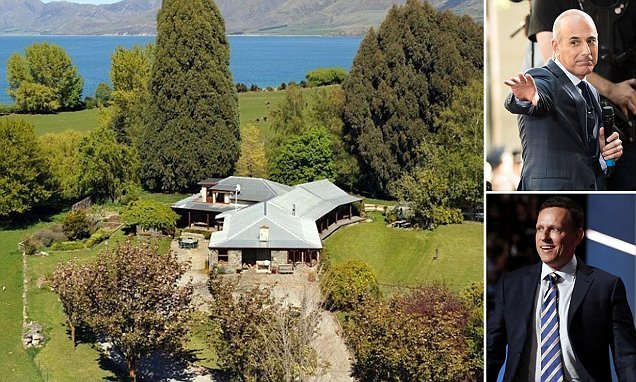 New Zealand set to ban foreigners buying homes