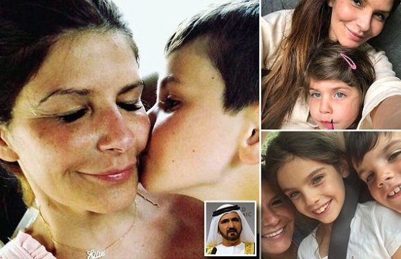 Dubai hits back in row over British mother detained with her daughter