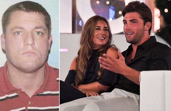 Father of Love Island winner Jack Fincham is a convicted drug dealer