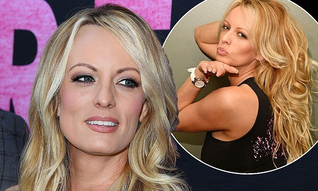 Stormy Daniels 'set to be highest earning Celebrity Big Brother star'