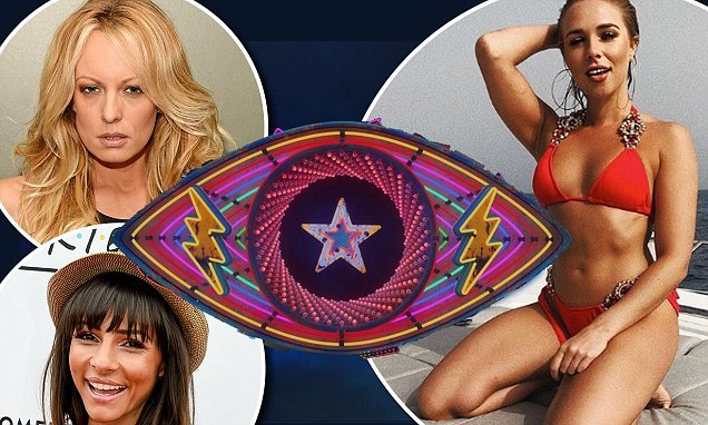 Celebrity Big Brother's most expensive series EVER