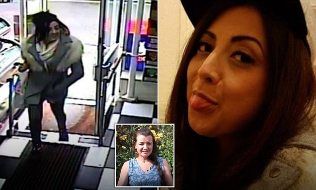 Mother of missing woman, 30, says police 'let down' her family