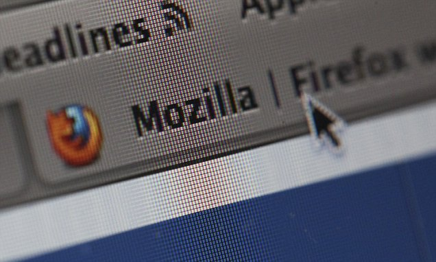 App designed to protect your privacy has been discovered SNOOPING
