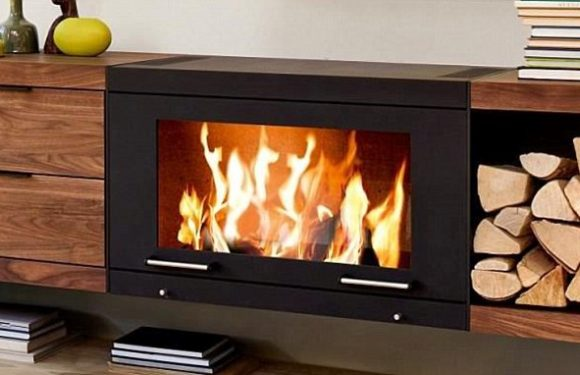 Gove to restrict sale of wet wood for middle class stoves