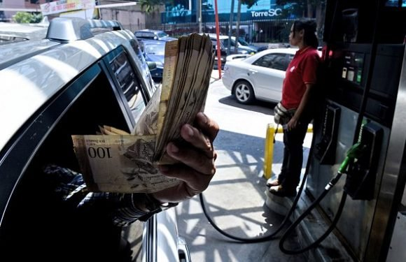 Venezuela issues new currency as it tries to curb hyperinflation