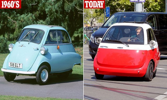 Vehicle ridiculed but adored by its owners is now making a comeback