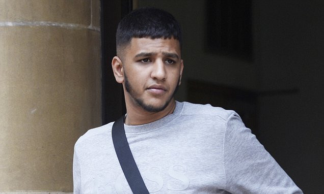 Learner driver led police on wild 140mph chase