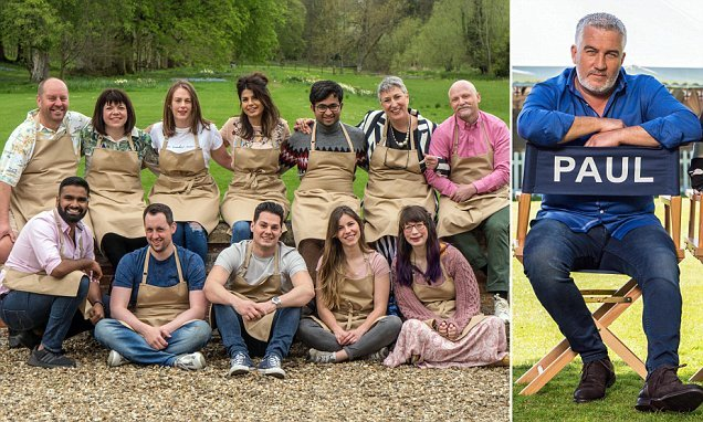 Great British Bake Off is 'dumbed down' for public says Paul Hollywood