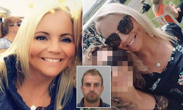 Mother tells of domestic violence torment as husband is jailed