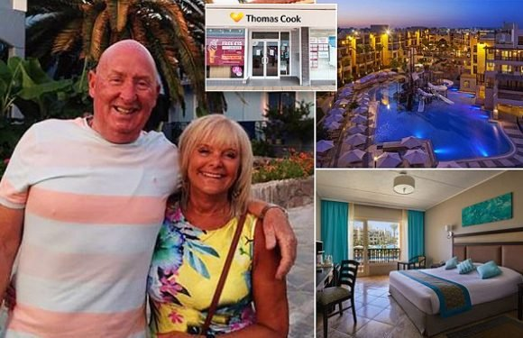 Couple who died at hotel may have died from faulty air conditioner