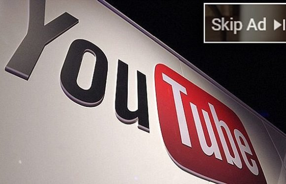 Watch videos on YouTube? Prepare to NOT be able to skip the adverts!