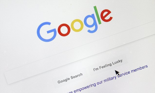 Human rights groups condemn Google 'alarming capitulation' over China