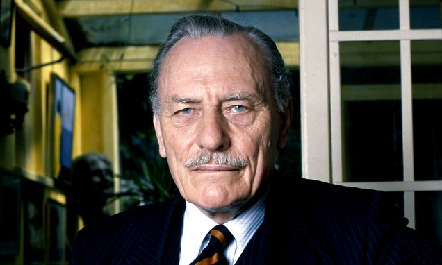 Plans to remember Enoch Powell with a blue plaque are scrapped