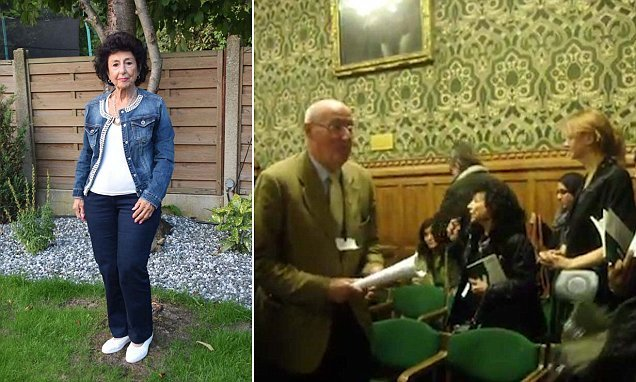 Jewish gran: 'Corbyn watched as I was called Zionist piece of sh**'