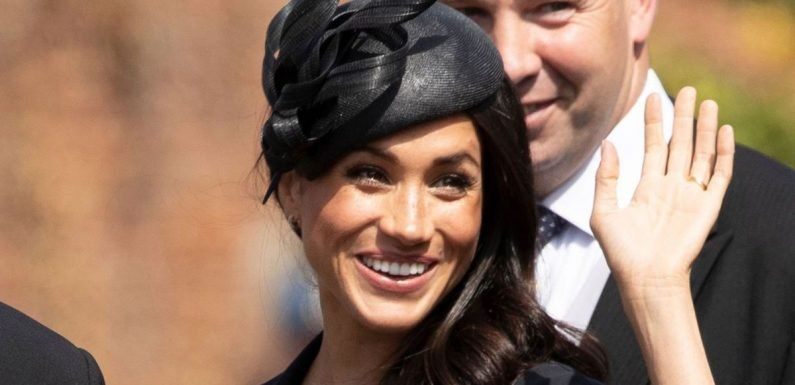Strange connection between Meghan and Prince Harry's ex Chelsy Davy