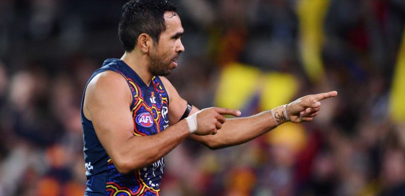Betts to stick with Crows