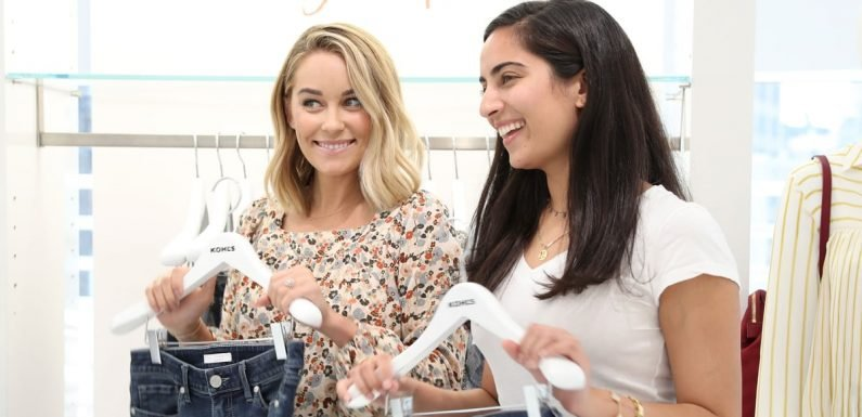 Lauren Conrad Revealed the 1 Pair of Jeans She Would Wear For the Rest of Her Life