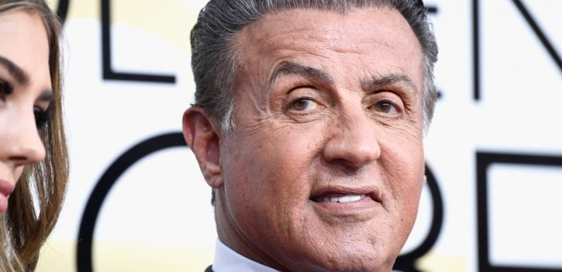 Sylvester Stallone Teases 'Rambo 5' To Movie Fans Via Instagram