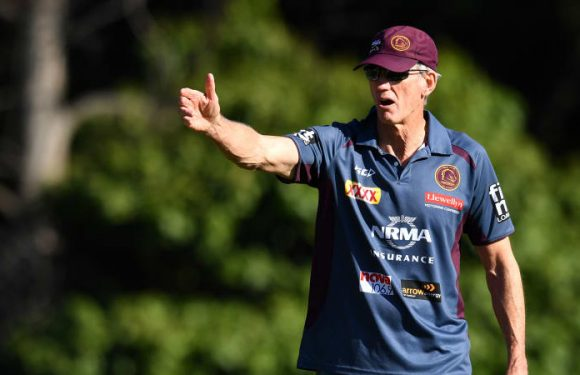 Why supercoach Wayne Bennett will not go quietly