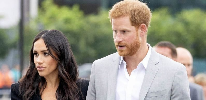 Harry's brutal warning to Meghan's dad – and his response when he ignored it