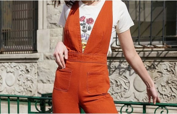 9 Comfy Jumpsuits That Feel Like Pajamas, but Look Beyond Chic